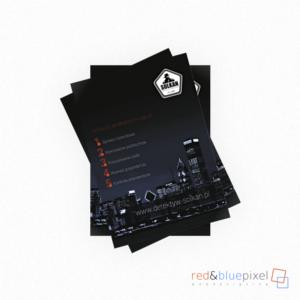 Foldery Biuro Detektywistyczne SOLKAN
